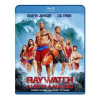 Baywatch : Alerte à Malibu Blu-ray
