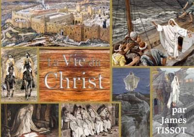 La vie du Christ