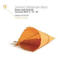 Sonn und schild Cantates BWV