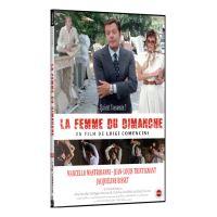 La femme du dimanche DVD