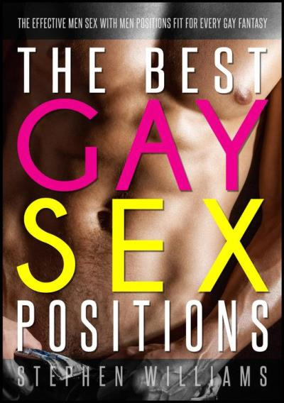 Toutes les positions de sexe gay