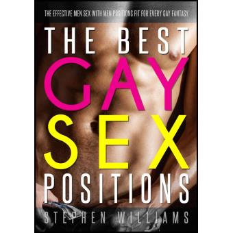 posotions sexe gay