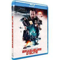 Braqueurs d'élite Blu-ray