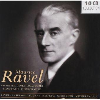 Maurice Ravel, Wilhelm Furtwängler