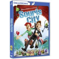 Souris City DVD