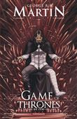 A game of thrones, Le trône de fer