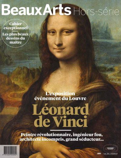 Leonard de vinci.revelations sur le genie de la renaissance