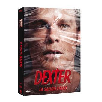 ne Dexter et deb jamais brancher