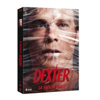 Dexter - Coffret intégral de la Saison 8 - DVD