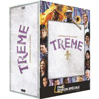 Coffret intégral des Saisons 1 à 4 Edition Spéciale Fnac DVD
