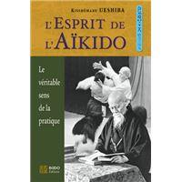 EL'esprit de l'aïkido