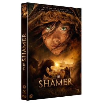 The shamer's daugther DVD