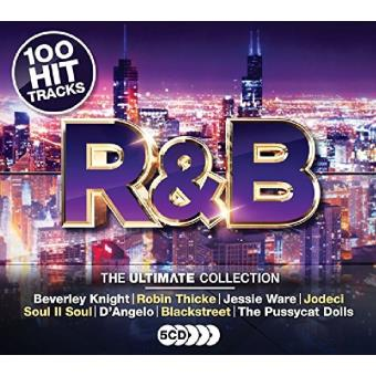 R & B The Ultimate Collection