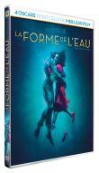 La forme de l'eau / Guillermo del Toro, réal. | DEL TORO, Guillermo. Metteur en scène ou réalisateur