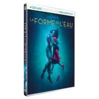 La Forme de l'eau DVD