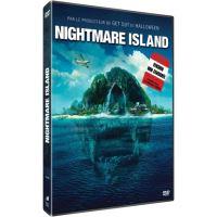 Nightmare Island DVD