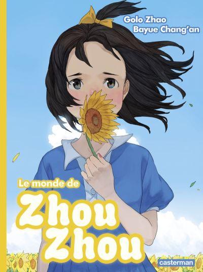 Le monde de Zhou Zhou (Tome 4)