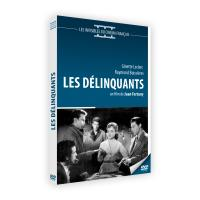 Les Délinquants DVD