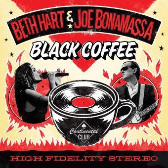 BLACK COFFEE/2LP COLOURED