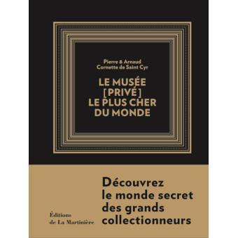 Le Musee Le Plus Cher Du Monde Broche Pierre Cornette De Saint