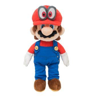 Peluche Odyssey Super Mario 40 cm