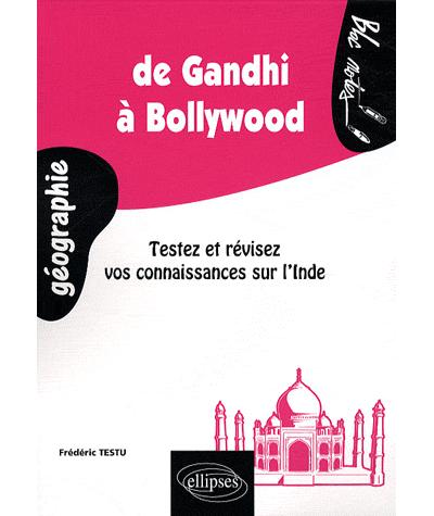 De Gandhi à Bollywood