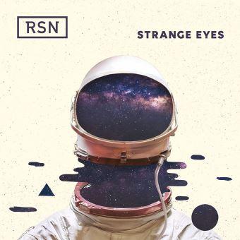 STRANGE EYES/LP