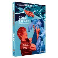 Cold Sweat Combo Blu-ray DVD