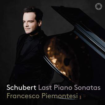 Last Piano Sonatas