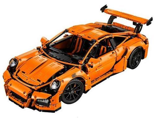 Rs Lego® Gt3 911 42056 Porsche Technic Rj54A3L