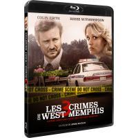 Les 3 crimes de West Memphis Blu-Ray