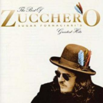 Best of Zucchero Sugar Fornaciari's greatest hits
