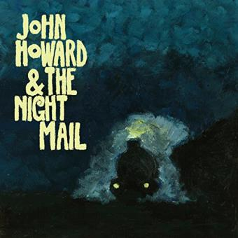 John Howard and the night mail - CD inclus