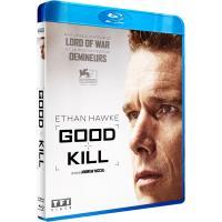Good kill Blu-ray