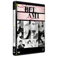 Bel Ami DVD