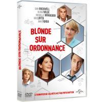 Blonde sur ordonnance DVD