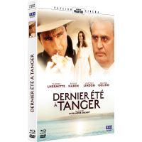 Dernier été à Tanger Combo Blu-ray DVD