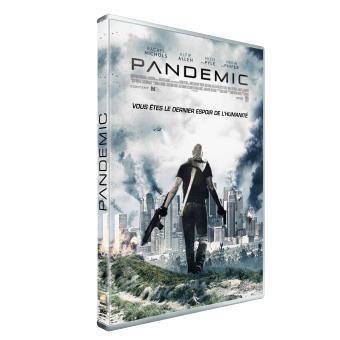 Pandemic DVD