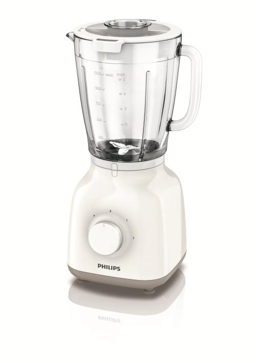 Blender Philips Daily Collection HR2105/00 400 W Blanc