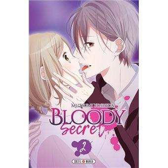 Bloody secretBloody Secret
