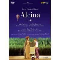 Alcina DVD