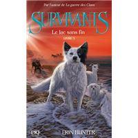 Survivants - tome 5 Le lac sans fin