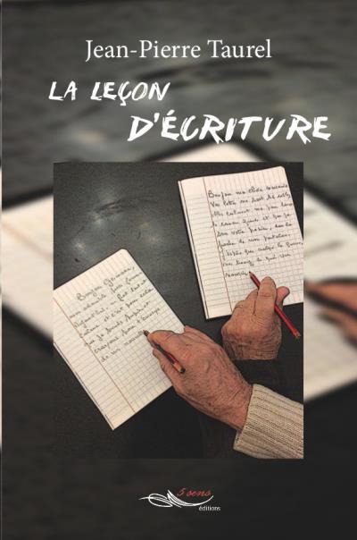 La leçon d'écriture