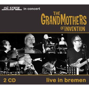 LIVE IN BREMEN/2CD