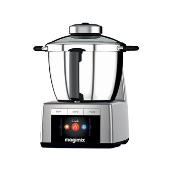 MAGIMIX COOK EXPERT CHROME 18900 B
