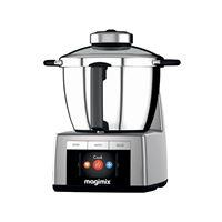 Magimix Cook Expert Chrome Multifunctionele Keukenrobot 18900B