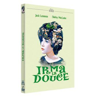 Irma la Douce DVD