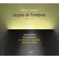 LECONS DE TENEBRES PARIS