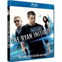 The Ryan Initiative Blu-Ray