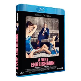 A very Englishman Blu-Ray